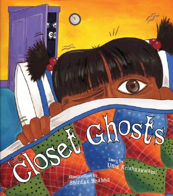 Closet Ghosts By Krishnaswami, Uma/ Bhabha, Shiraaz (ILT)